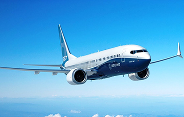 Европа разрешила возобновить полеты Boeing-737 MAX