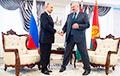 Нефть 2020: Лукашенко в отчаянном положении