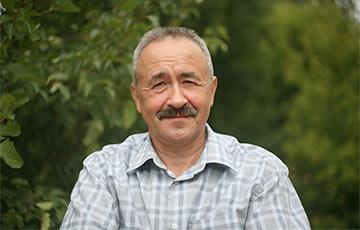 Henadz Fiadynich: EU May Return Personal Sanctions Against Belarusian Officials