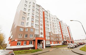 Как выглядят квартиры в Минске, из-за которых ночевали под УКСом