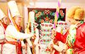 Сокровища ЮНЕСКО: Как белорусы на один день становятся «колядными царями»