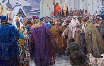 Колокол свободы: какими правами обладало народное вече в Полоцком княжестве