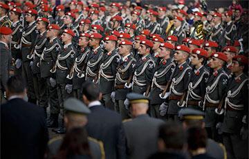 В Австрии задержали офицера, который 20 лет работал на российскую разведку