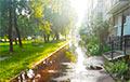 Из грязи в грязь: свежие ляпы белорусских строителей