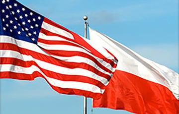 Польша готова разместить дополнительно 1000 военных США