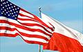 Польшча і ЗША падпісалі дэкларацыю энэргетычнай бяспекі