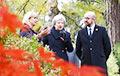 Картэж з прэм'ер-міністрамі Бельгіі ды Вялікай Брытаніі трапіў у ДТЗ