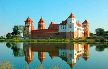 Замкі Беларусі: сляды мінулай магутнасці