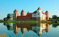 Замки Беларуси: следы былого могущества