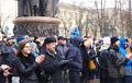Brest Residents Protest Again