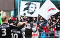 Болельщики «Крумкачоў» устроили фаер-шоу у МКАД в честь выхода команды в первую лигу