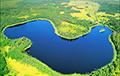 Три самых загадочных озера Беларуси