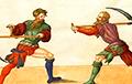 Оружие смелых: Как боевая коса стала символом борьбы за свободу у наших предков