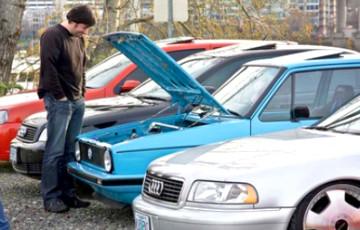 Как в Беларуси купить авто по счет-справке и не попасть впросак