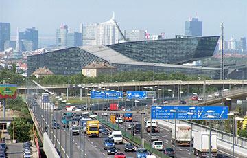 Назван город с самыми безопасными дорогами в Евросоюзе