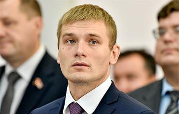 Алексей Навальный: Хакасия нахлобучила Путина