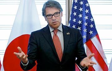 Министр энергетики США: Украина может стать Техасом в Европе