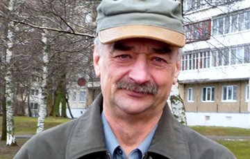 Mikhail Zhamchuzhny Reported Important News