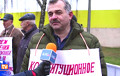 Builders And Miners Rebelled Against Belarusian Authorities