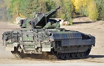 Чем может вооружиться армия Евросоюза