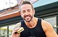 Фотафакт: Мужчына цэлы месяц харчаваўся толькі ў «Макдональдсе»