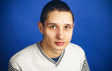 Trial Date Of Political Prisoner Zmitser Palienka Revealed