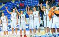 Кубок ФИБА: «Цмокі-Мінск» обыграли болгарский «Левски»