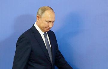 Пятая колонна Путина0