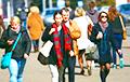 Белорусы хотят, чтобы страна развивалась по модели Швеции