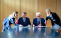 Польша и Дания урегулировали 40-летний спор о морской границе