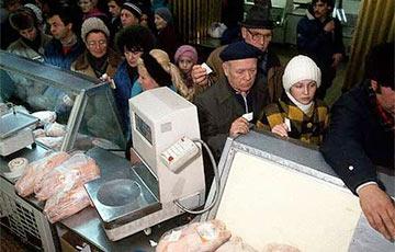 Вся правда о советских магазинах