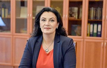 Вице-премьер Украины: Беларусь голосует в фарватере российской политики