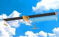 В США испытали самолет с ионным двигателем