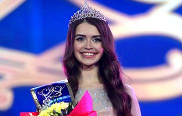 Белоруска прошла в финал конкурса «Мисс мира»