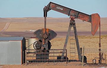 Цены на нефть за три часа упали более чем на 5%
