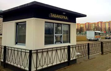 «Табакеркі» «выціскаюць» шапікі «Мінсктрансу»?