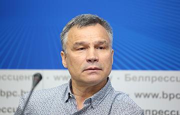Андрей Сидоренко: Позитивный диалог со Стасенко, Стасем и Шинкевичем продолжается