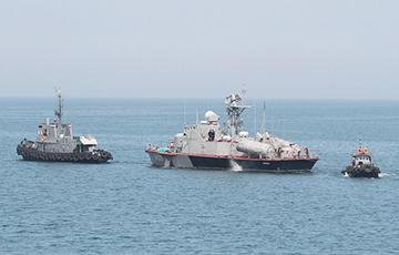 В Гааге согласились рассмотреть нарушения РФ Морского права