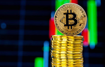 Цена биткоина установила новый исторический рекорд
