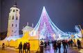 Пять причин посетить Вильнюс в канун Рождества