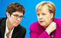 Партия ХДС выбрала нового руководителя вместо Ангелы Меркель