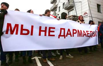 Генадзь Фядыніч: Хто недаацэньвае беларускі народ, той моцна памыляецца