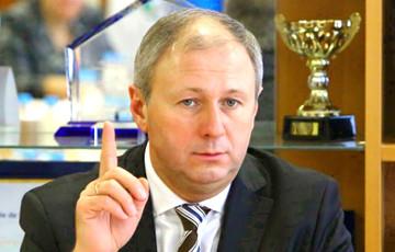 Румас пацвердзіў: У Беларусі ўзмоцняць кантроль за выплатай дарожнага збору