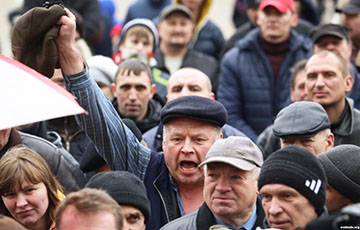 Три цитаты о водовороте событий в Беларуси