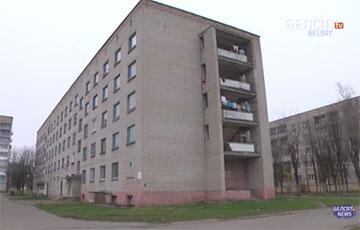 Крик души работников «Оршакомхоза»: Одна душевая на 200 человек и 40 лет без ремонта!