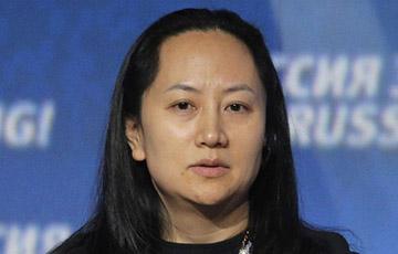 В Канаде задержана финансовый директор Huawei