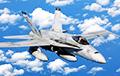 З'явілася неверагоднае відэа ўзлёту знішчальніка F-35B з дэсантнага карабля