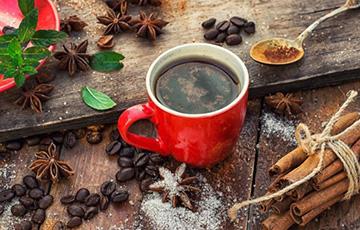 Какой кофе взбодрит лучше всего?