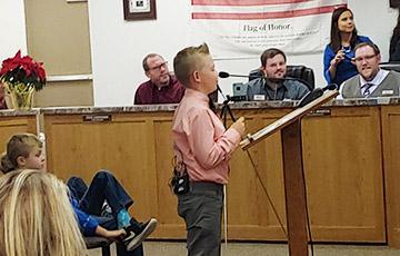Девятилетний школьник из США вернул городу игру в снежки
