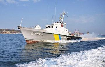 Украина вдвое увеличила контролируемую территорию на море